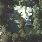 Brad Grey's house (former) (Google Maps)