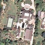 Robert Nardelli's house (Google Maps)