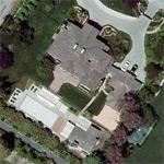 Mark Hurd's house (Google Maps)