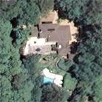 Neville Isdell's house (Google Maps)