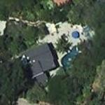 Channing Tatum's House (former) (Google Maps)