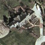 Miles White's house (Google Maps)