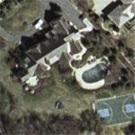 Mike Zafirovski's house (Google Maps)