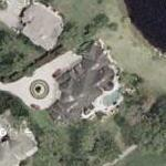 Johnny Wright's House (Google Maps)