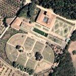 Villa Medicea La Pietraia