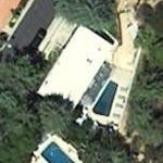 Rob Dyrdek's House (former) (Google Maps)