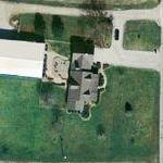 Harry Spilman's House (Google Maps)