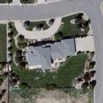 Mark Wiebe's House (Google Maps)