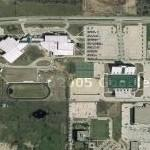 Birdville High School/BISD Stadium (Google Maps)
