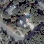 Darius Rucker's House (Google Maps)