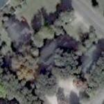 Mark Bryan's House (Google Maps)