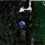 Bill Gaither's House (Google Maps)