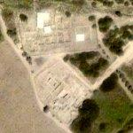 Ancient Motya (Google Maps)