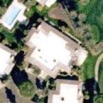 Tom Bosley's House (Google Maps)