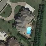 John Elefante's House (Google Maps)