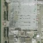 Miller Brewery-Fort Worth (Google Maps)