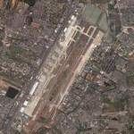 Don Mueang International Airport (DMK) (Google Maps)