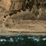Ancient Roman Circus of Leptis Magna (Google Maps)