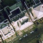 Elena Franchuk's 159,000,000 $ house