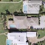 Perry Como's House (former) (Google Maps)