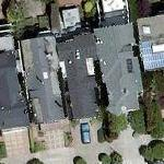 Winona Ryder's House (Google Maps)