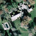Richard Fuld's house (Google Maps)
