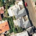 Nicole Kidman's house (former) (Google Maps)