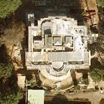Roman Abramovich's House (Google Maps)