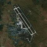 Benghasi Benina International Airport (BEN) (Google Maps)