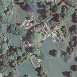 Ed Snider's house (former) (Google Maps)