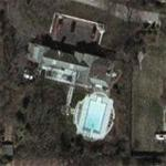 Rocky Wirtz' house (Google Maps)
