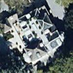 Tina Turner's House (Google Maps)
