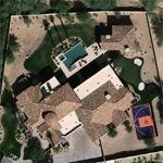 Robert Sarver's house (Google Maps)