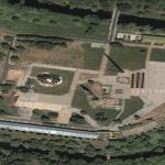 Brest Fortress Memorial (Google Maps)