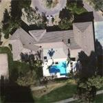 Doug Goodyear's house (Google Maps)