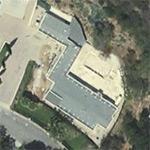 Dean Martin's house (former) (Google Maps)