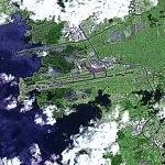Fort-de-France (Le Lamentin) International Airport (FDF) (Google Maps)