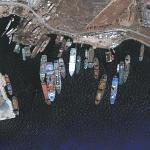 Ships graveyard?