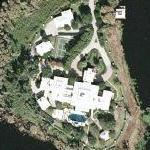 David Siegel's House (Google Maps)