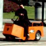 Transportation Vehicle (StreetView)