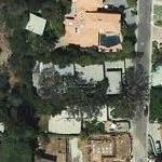 Ryan Murphy's House (Google Maps)