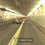 The Holland Tunnel