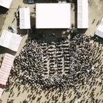Concert in progress (Google Maps)