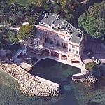 David Niven's House (Google Maps)