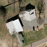 Ralph Earnhardt's House...Dale Earnhardt Sr's Father (Google Maps)
