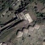 Fort du Replaton (Google Maps)