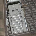 Ikea Mannheim (Google Maps)