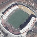 Estadio Morelos 'El Coloso del Quinceo' (Google Maps)