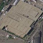 Curseen-Morris Mail Processing and Distribution Center (P&DC) (formerly Brentwood Postal Facility) (Google Maps)