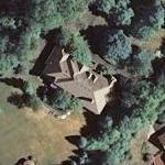 Sergei Fedorov's House (Google Maps)